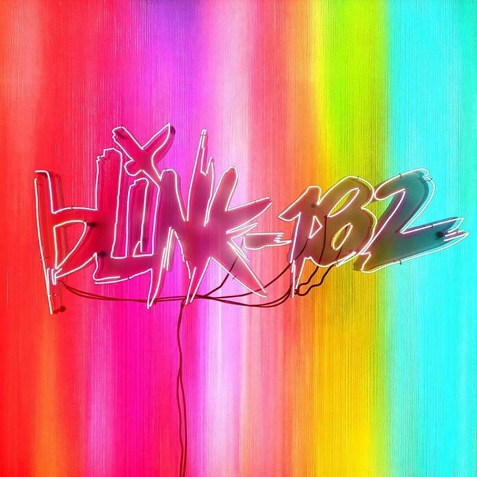 Resultado de imagem para nine blink 182