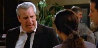 Charles Levin em Seinfeld