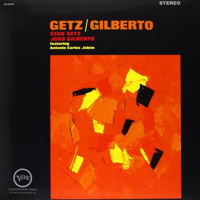 João Gilberto e Stan Getz - Getz / Gilberto