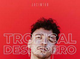 """Capa de """"Tropical Desespero"""" (Jacintho)"""