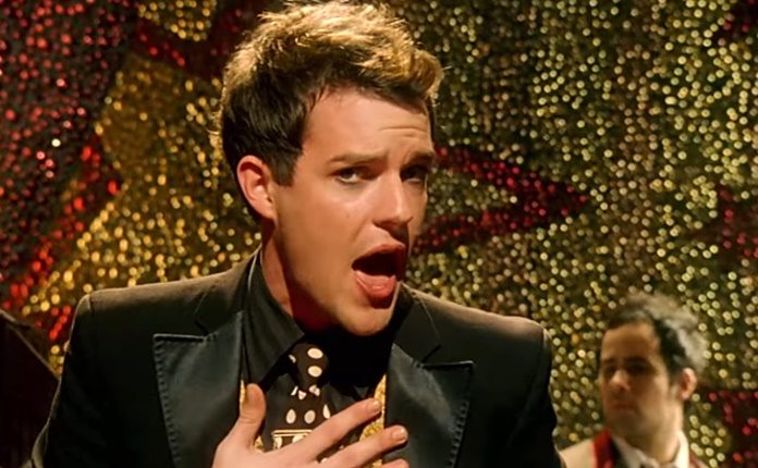 The Killers - Mr. Brightside