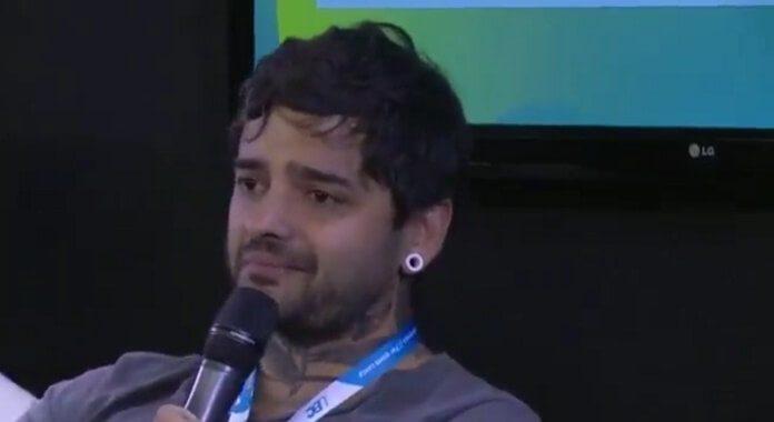Lucas Silveira, da Fresno