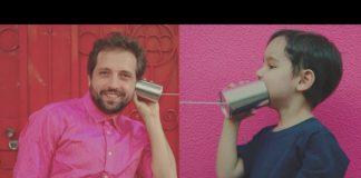 Marina Melo e o clipe de Gente