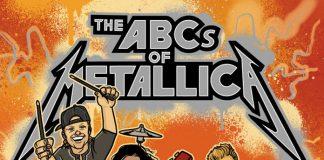 Livro Infantil do Metallica