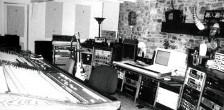 Le Pig, estúdio do Nine Inch Nails