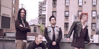 Fat Mike comprova gravação de novo álbum do NOFX