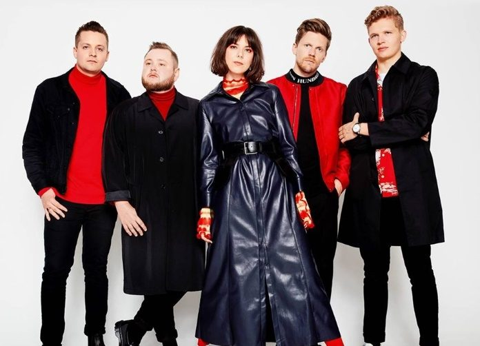 Of Monsters And Men em 2019