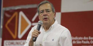 Paulo Henrique Amorim em 2018