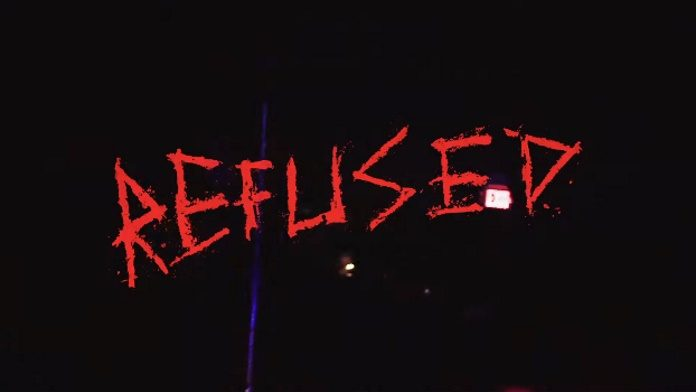 Novo disco do Refused