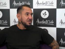 Rodolfo, ex-Raimundos, fala sobre Bolsonaro