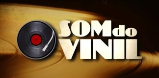 "Nova temporada de ""O Som Do Vinil"""