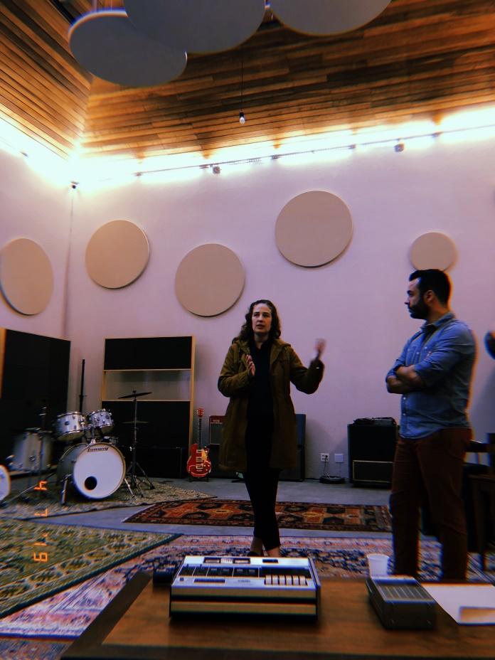 Equipe do Spotify Brasil explica o projeto Escuta As Minas