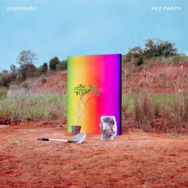 Supervão - Faz Party