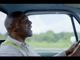 """Terry Crews no clipe de """"Stay High"""" (Brittany Howard)"""