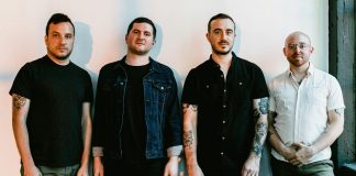 "The Menzingers anuncia ""Hello Exile"""
