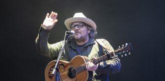Wilco no Azkena Rock Festival