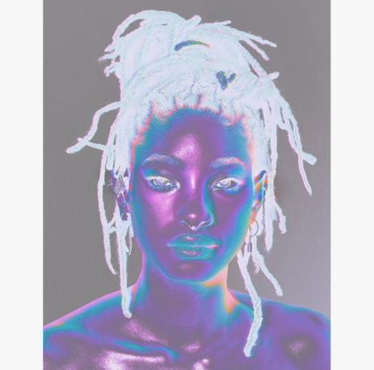 Willow Smith - Willow