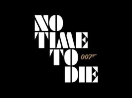 007: No Time To Die