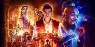 Novo Aladdin, da Disney