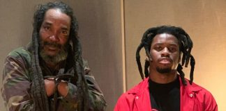 Denzel Curry e Bad Brains