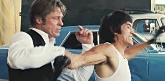 Era Uma Vez em Hollywood Bruce Lee Tarantino