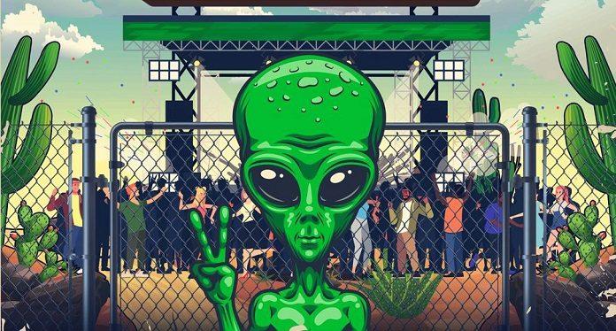 Festival Invasão Área 51