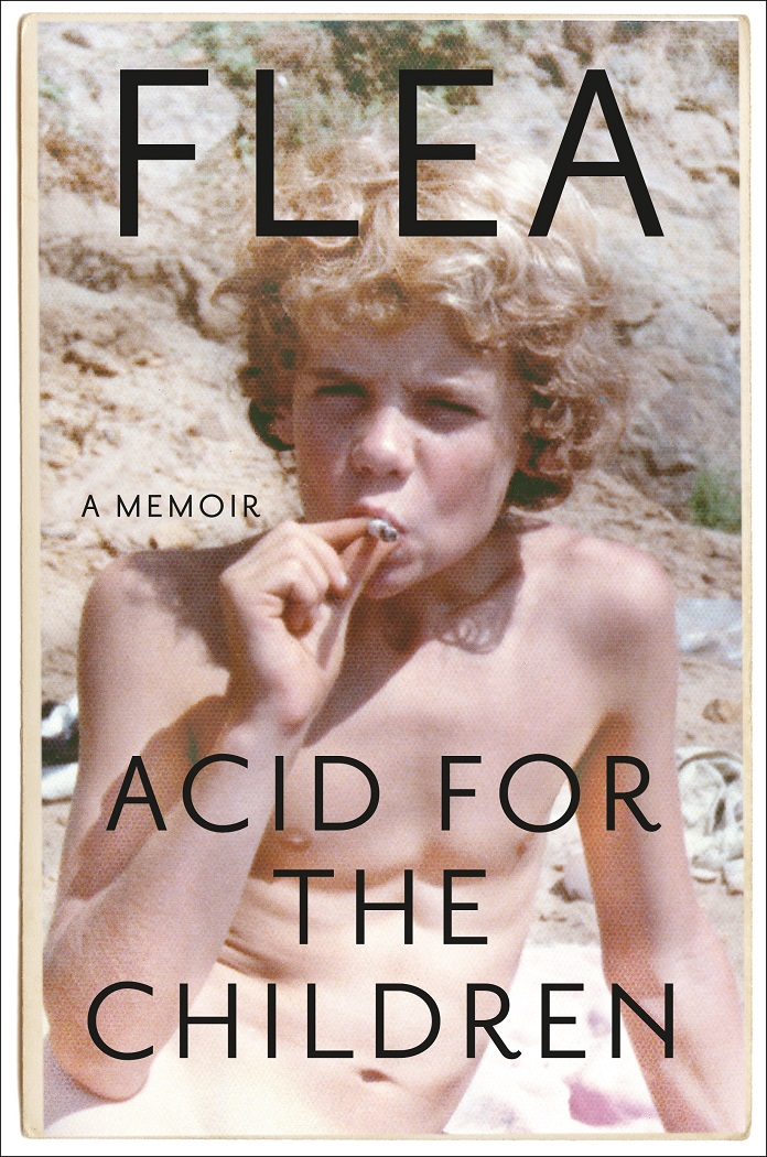 Flea - Acid for the Children