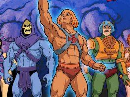 He-Man na Netflix