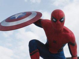 Homem-Aranha Marvel Sony