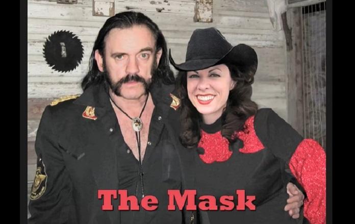 Resultado de imagem para Lemmy Kilmister e Linda Kay