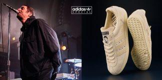Liam Gallagher Adidas Spezial
