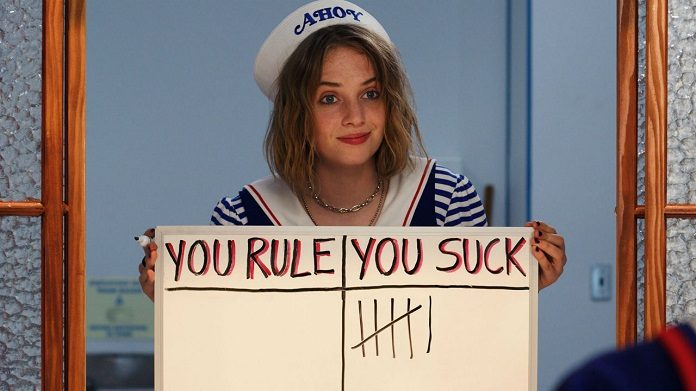 Maya Hawke (Stranger Things)