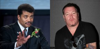 Neil DeGrasse Tyson e Smash Mouth