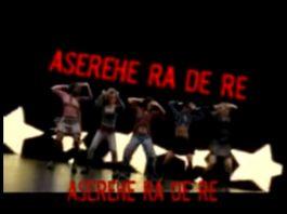 Rouge - Ragatanga (teste coreografia)