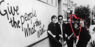 The Kinks Ian Gibbons