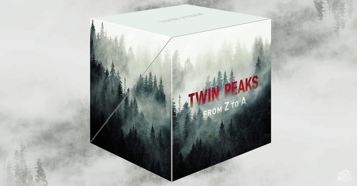 Twin Peaks box