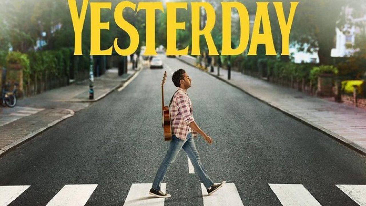 """Crítica: """"Yesterday"""" faz rir e chorar ao propor um mundo sem os ..."""