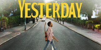 Yesterday, filme Beatles