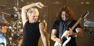 Bon Jovi e Phil X