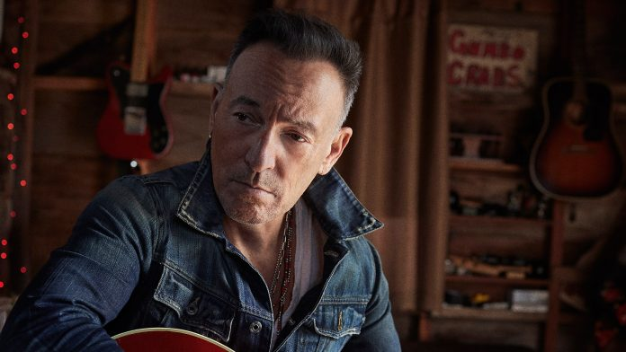 "Bruce Springsteen libera ""I'll Stand By You"""