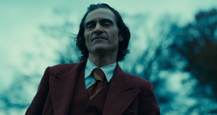 Joaquin Phoenix em Coringa (Joker)
