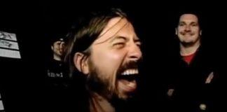 Dave Grohl e os bastidores de The Pretender
