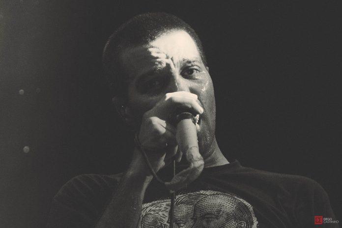 Rodrigo Lima (Dead Fish)