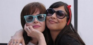 Fernanda Young e Pitty