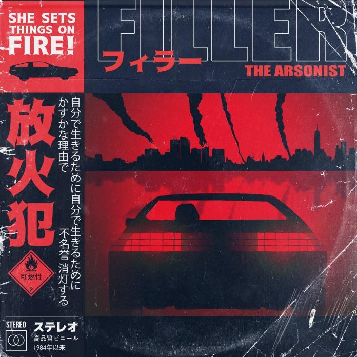 Filler - The Arsonist