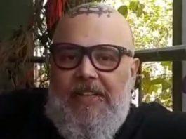 João Gordo deixa o hospital