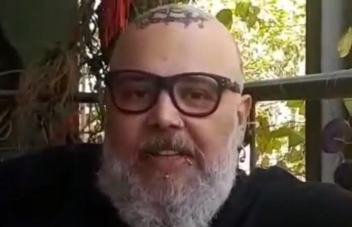 Resultado de imagem para João Gordo recebe alta de hospital e já está em casa