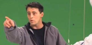 Joey Tribbiani em Friends