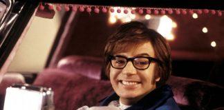 Mike Myers em Austin Powers