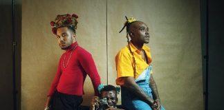 Selo de Baco Exu do Blues apresenta rappers da cena baiana; ouça
